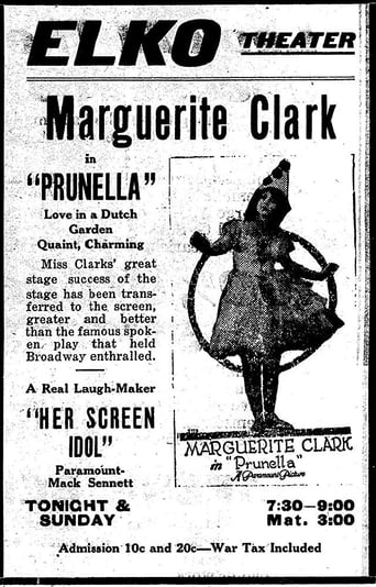 Poster of Prunella