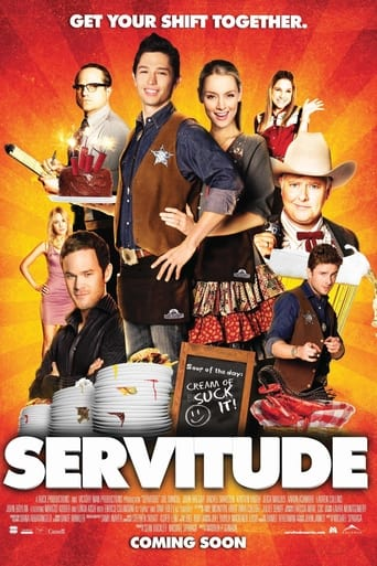 Poster of Servitude