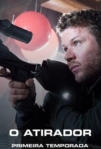Poster de Shooter S01E01