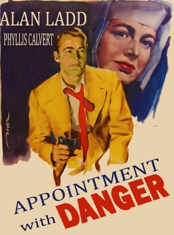 Poster of Appointment with Danger