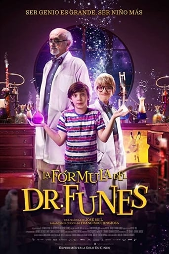 Poster of Doctor Funes Formula