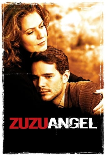 Poster of Zuzu Angel