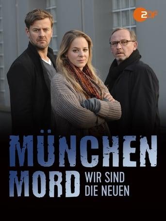 Poster of München Mord - Wir sind die Neuen