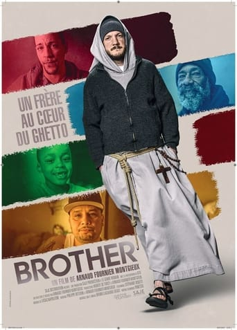 Brother (2021)