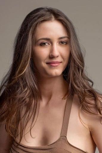Image of Madeline Zima