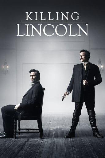 Poster of Killing Lincoln
