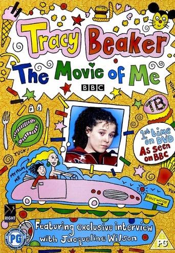 Tracy Beaker: The Movie of Me