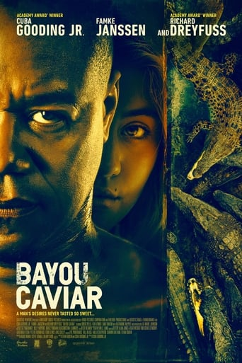 Imagem Bayou Caviar (2018)