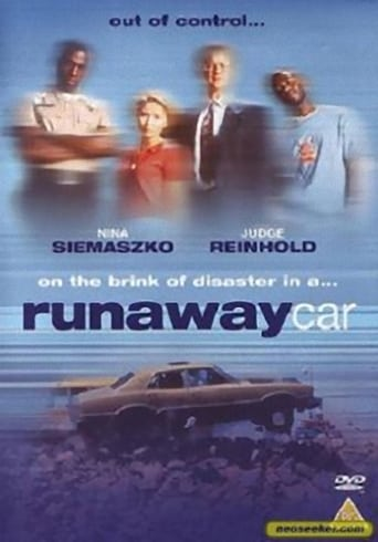 Poster of Runaway Car