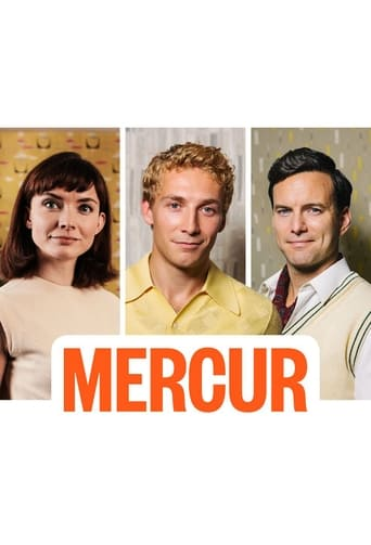 Poster of Mercur
