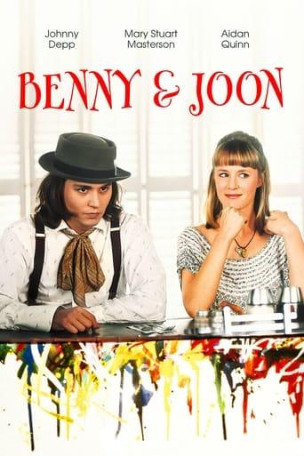 Benny & Joon - Komödie / 1993 / ab 12 Jahre