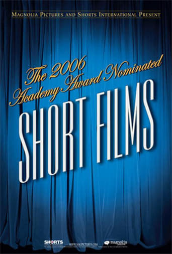 The 2007 Academy Award Nominated Short Films: Animation Movie Poster