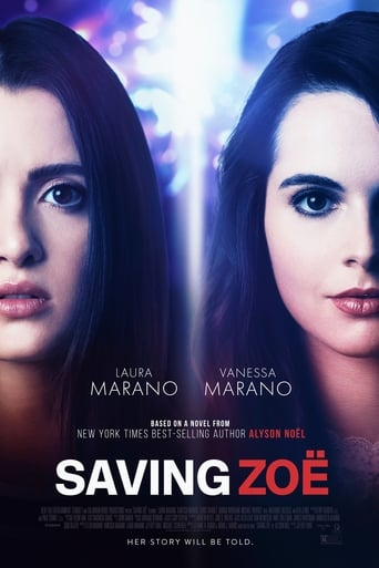 Imagem Saving Zoë (2019)