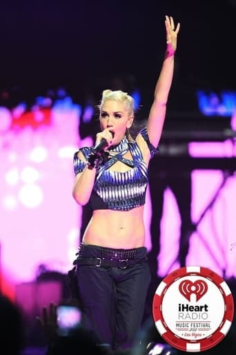 No Doubt - iHeartRadio Music Festival