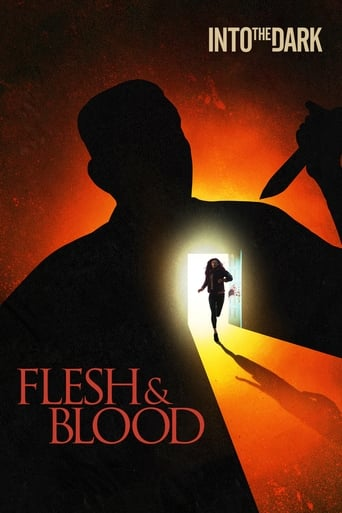 Poster of Into the Dark: Flesh & Blood