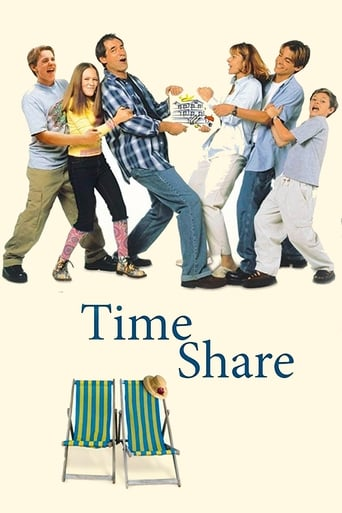 Poster of Time Share