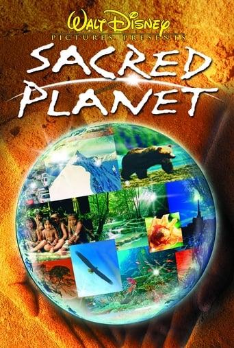 Sacred Planet poster
