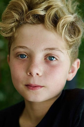 Roman Griffin Davis Profile photo