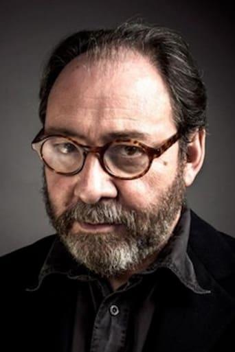 Image of Hervé Pierre