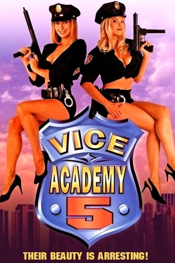 Poster of Vice Academy 5
