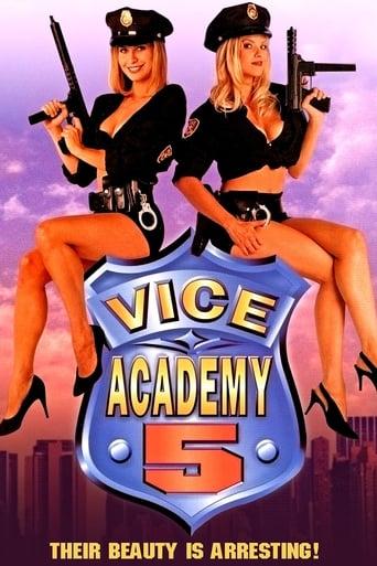 Poster of Academia antivicio 5