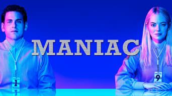 Маніяк (2018)
