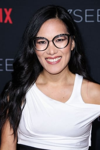 Ali Wong Profile photo