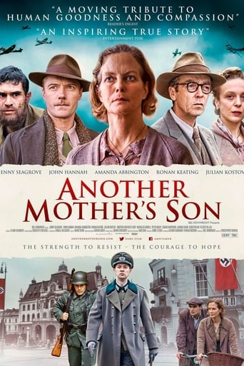 Poster of Another Mother's Son