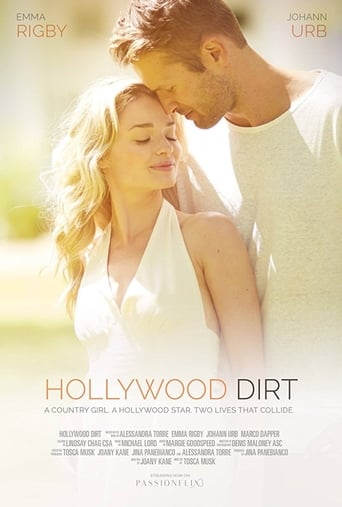 Poster of Hollywood Dirt