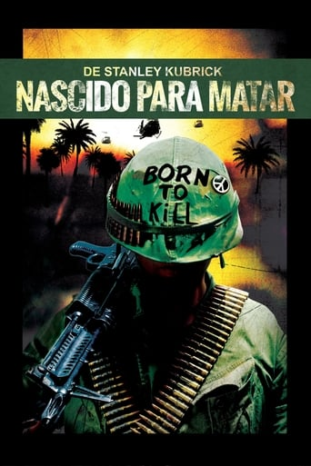 Full Metal Jacket - Nascido Para Matar