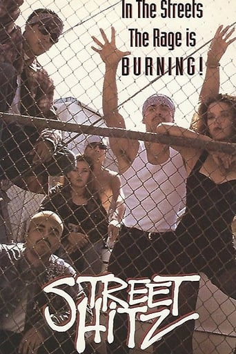 Street Hitz (1992)