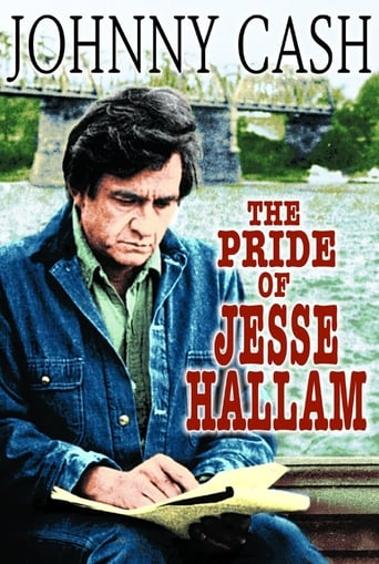 Poster of The Pride of Jesse Hallam