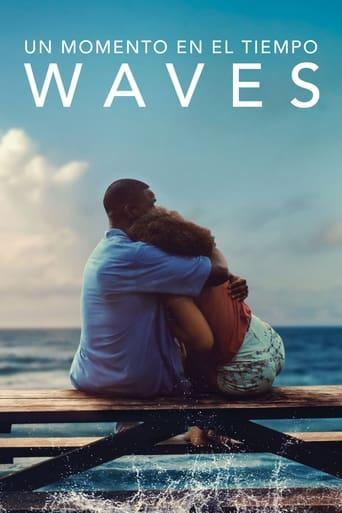 Poster of Un momento en el tiempo (Waves)