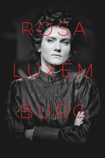 Watch Rosa Luxemburg Free Movie Online