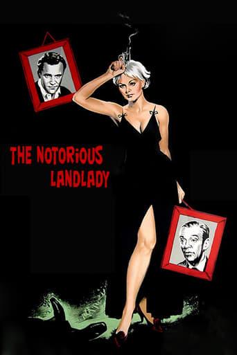 'The Notorious Landlady (1962)