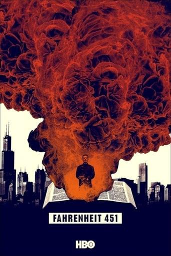 Poster of Fahrenheit 451