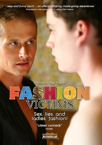 Watch Fashion Victims 2007 full online free