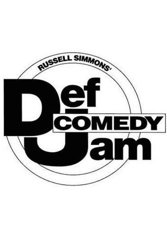 Watch All Def Comedy Free Online Solarmovies