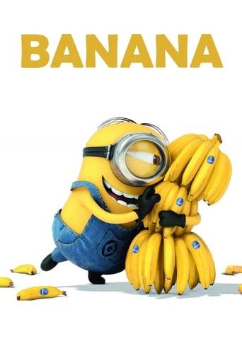 La Folie des Minions : Banana