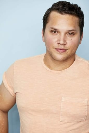 Image of Michael Rivera