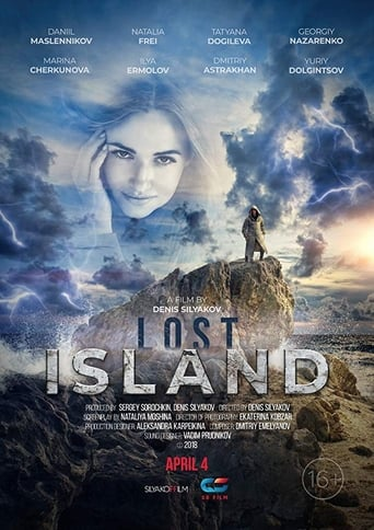 Poster of Lost Island