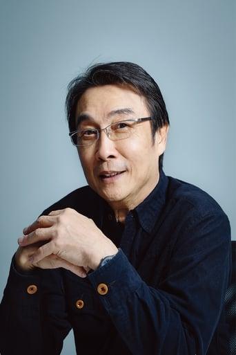 Image of Damian Lau