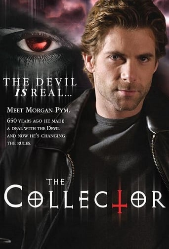 Capitulos de: The Collector