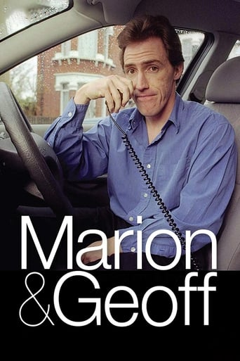 Poster of Marion and Geoff