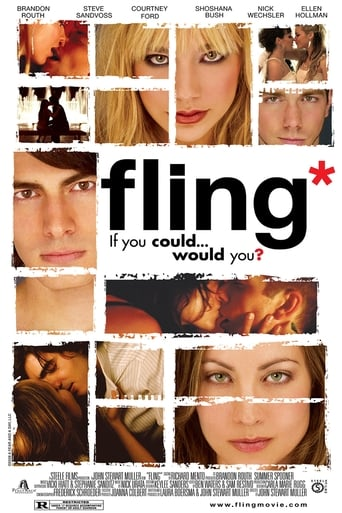 Poster of Fling