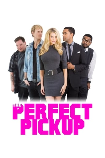 Assistir The Perfect Pickup filme completo online de graça