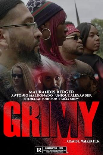 Poster Grimy