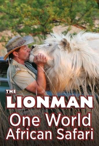 The Lion Man: African Safari
