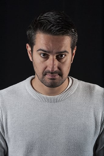 Image of David M. Santana