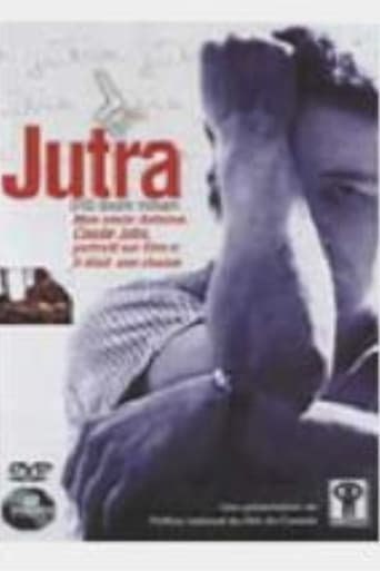 Poster of Claude Jutra: An Unfinished Story